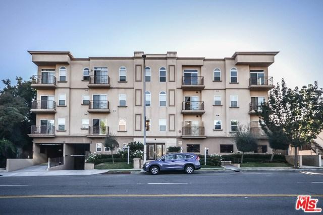 956 S Wilton Place #404, Los Angeles (City), CA 90019 (#18323930) :: Realty Vault