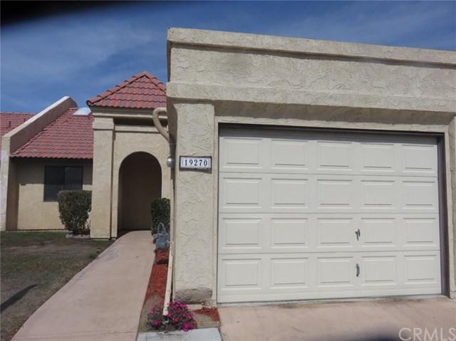 19270 Elm Drive, Apple Valley, CA 92308 (#CV18061277) :: Z Team OC Real Estate