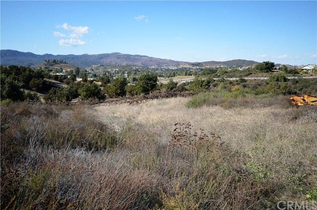 0 Paseo De Flores, Murrieta, CA 92562 (#SW18044240) :: Allison James Estates and Homes