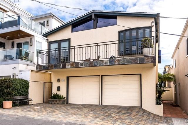 324 34th Street, Manhattan Beach, CA 90266 (#SB18059206) :: Erik Berry & Associates