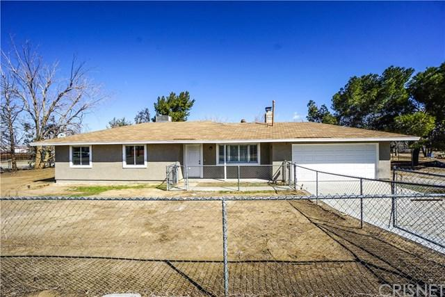 8729 E Avenue T2, Littlerock, CA 93543 (#SR18061308) :: RE/MAX Masters
