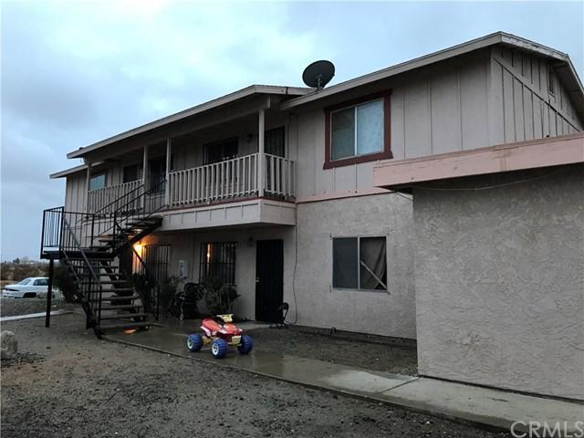 17928 Hermosa Road, Adelanto, CA 92301 (#WS18061311) :: Z Team OC Real Estate