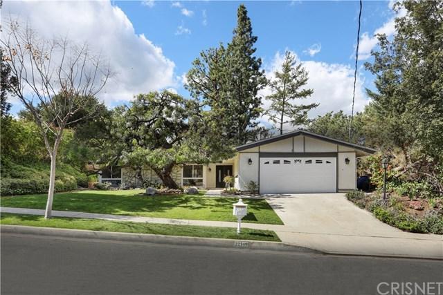 22349 Liberty Bell Road, Calabasas, CA 91302 (#SR18061302) :: Fred Sed Realty