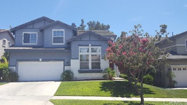 6685 Fairwinds Court, Rancho Cucamonga, CA 91701 (#IV18059243) :: Z Team OC Real Estate