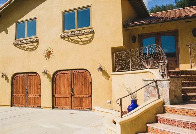 2437 Stokes Canyon Road, Calabasas, CA 91302 (#SR18053141) :: Fred Sed Realty