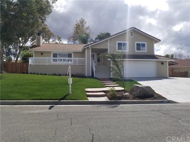 22901 Compass Drive, Canyon Lake, CA 92587 (#SW18061110) :: Impact Real Estate