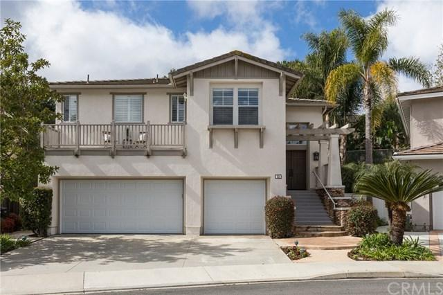 25 Scrub Oak, Aliso Viejo, CA 92656 (#OC18061374) :: DiGonzini Real Estate Group