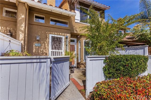 27396 Iris Avenue #113, Mission Viejo, CA 92692 (#OC18061359) :: DiGonzini Real Estate Group