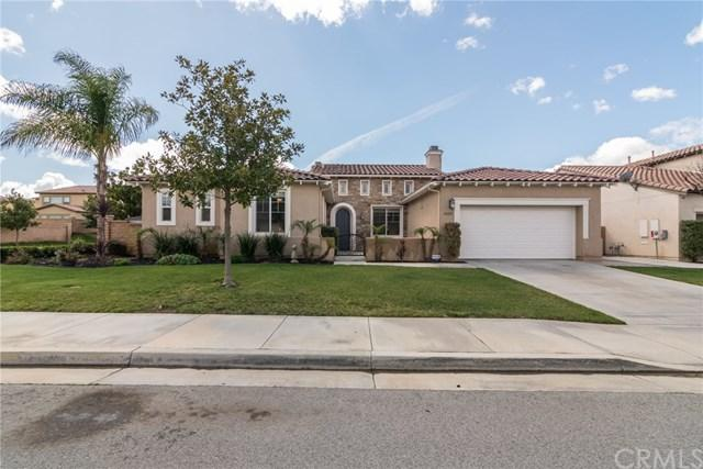 32483 Quiet Trail Drive, Winchester, CA 92596 (#SW18061021) :: Kristi Roberts Group, Inc.