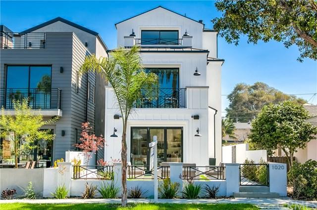 1020 Huntington Street, Huntington Beach, CA 92648 (#OC18061080) :: DiGonzini Real Estate Group