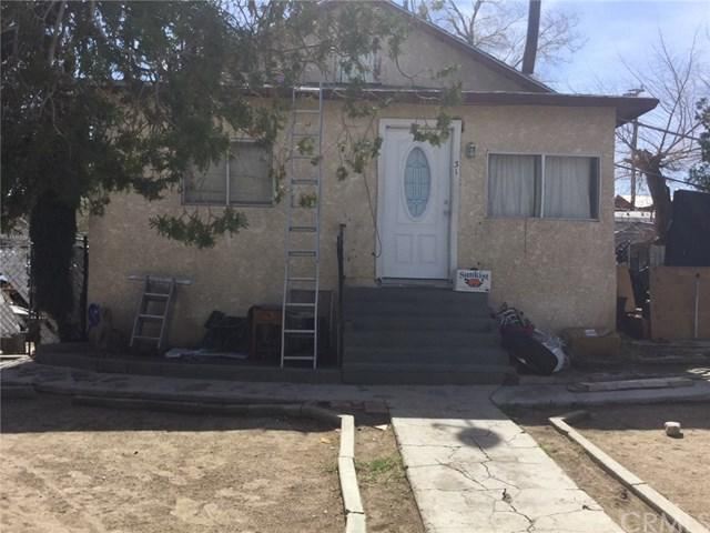 316 Hutchison Street, Barstow, CA 92311 (#IV18061440) :: RE/MAX Masters