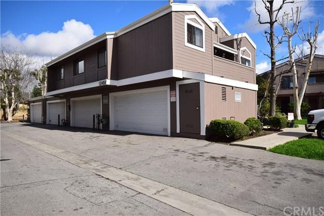 12456 Ralston Avenue #1, Sylmar, CA 91342 (#AR18059798) :: Fred Sed Realty