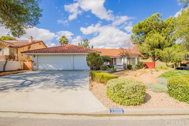 23056 Canyon Lake Drive N, Canyon Lake, CA 92587 (#SW18059450) :: Impact Real Estate