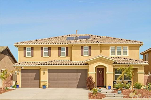 30370 Eagle Ridge Court, Murrieta, CA 92563 (#SW18060124) :: Impact Real Estate