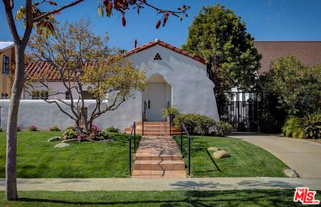 241 S Wetherly Drive, Beverly Hills, CA 90211 (#18323892) :: The Avellan Group
