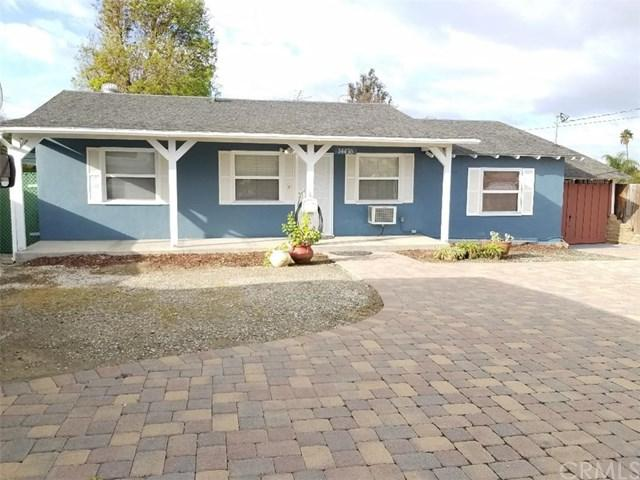 14436 Broadway, Whittier, CA 90604 (#DW18061489) :: RE/MAX Masters