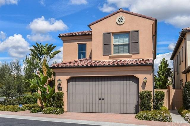 98 Ashdale, Irvine, CA 92620 (#PW18058307) :: Fred Sed Realty