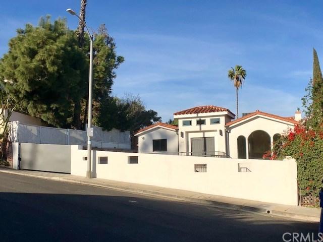 3379-3381 Descanso Drive, Los Angeles (City), CA 90026 (#PW18060497) :: Z Team OC Real Estate