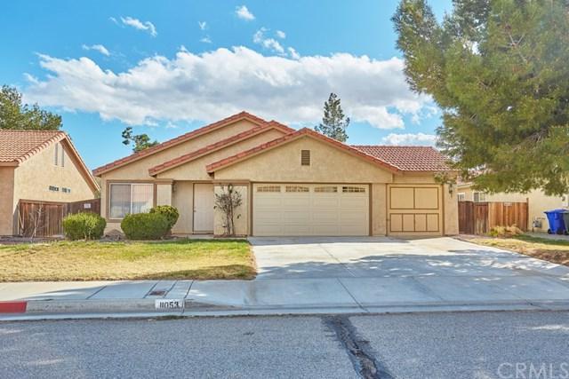 11053 Desert Rose Drive, Adelanto, CA 92301 (#CV18061533) :: Z Team OC Real Estate