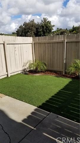 26306 Los Viveros #144, Mission Viejo, CA 92691 (#OC18061296) :: DiGonzini Real Estate Group
