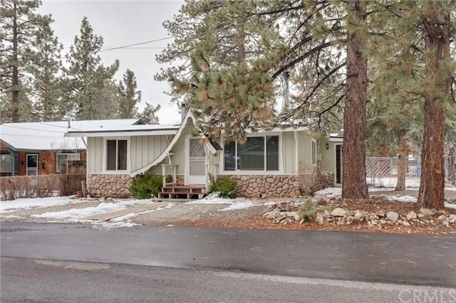 1017 Tinkerbell Avenue, Big Bear, CA 92314 (#EV18061532) :: The Darryl and JJ Jones Team