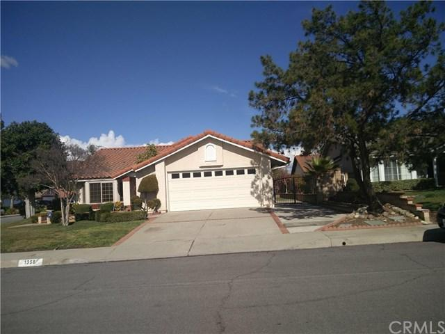 1358 Marquette Drive, Walnut, CA 91789 (#TR18061566) :: The Darryl and JJ Jones Team