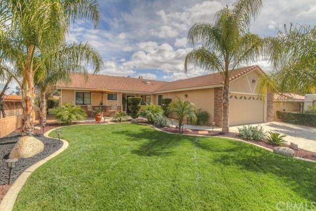 23376 Gray Fox Drive, Canyon Lake, CA 92587 (#IV18061576) :: Dan Marconi's Real Estate Group
