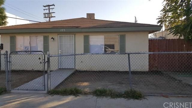 103 El Tejon Avenue, Bakersfield, CA 93308 (#SR18061584) :: The Darryl and JJ Jones Team