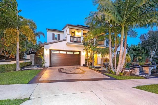 36 Via Divertirse, San Clemente, CA 92673 (#OC18061401) :: Berkshire Hathaway Home Services California Properties