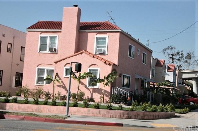 1467 E Wilson Avenue, Glendale, CA 91206 (#CV18061616) :: The Darryl and JJ Jones Team