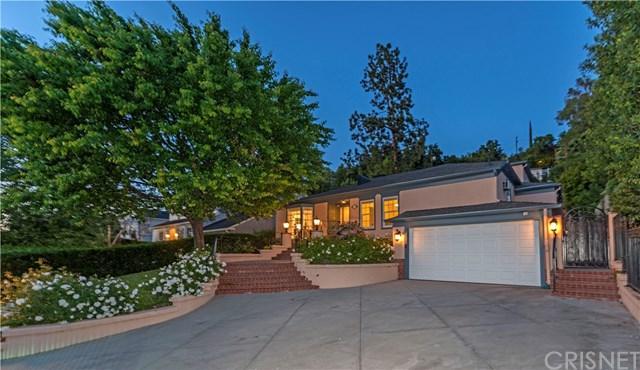 3930 Goodland Avenue, Studio City, CA 91604 (#SR18061603) :: Z Team OC Real Estate