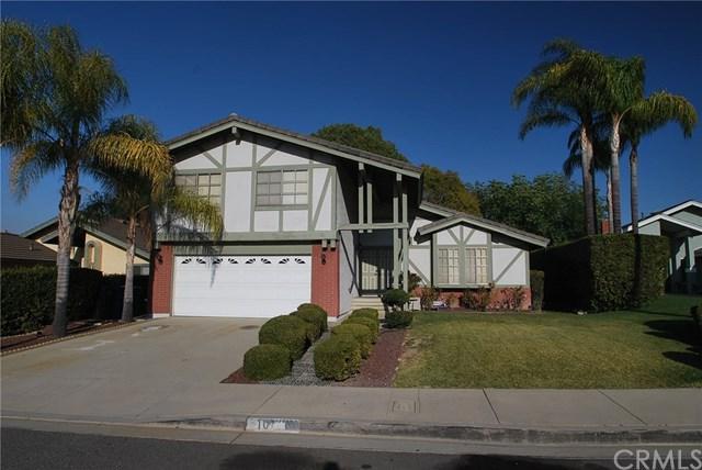 10 Ridgewood Court, Phillips Ranch, CA 91766 (#TR18058938) :: Z Team OC Real Estate