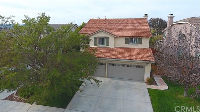 29334 Masters Drive, Murrieta, CA 92563 (#SW18059468) :: Impact Real Estate