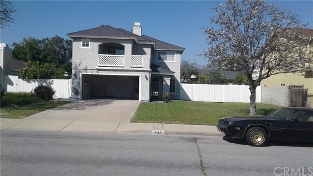 437 Deborah Drive, Pomona, CA 91767 (#CV18061642) :: Z Team OC Real Estate