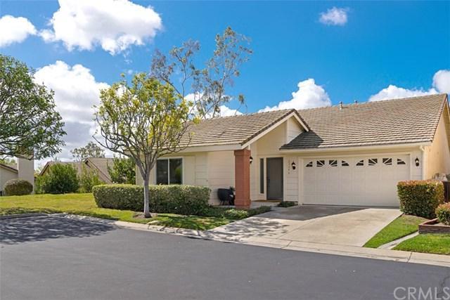 23346 Villena, Mission Viejo, CA 92692 (#OC18060567) :: DiGonzini Real Estate Group