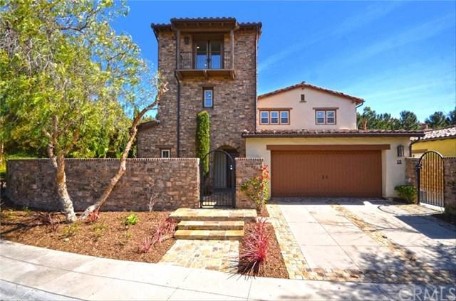 12 Portalon Court, Ladera Ranch, CA 92694 (#WS18061170) :: Berkshire Hathaway Home Services California Properties