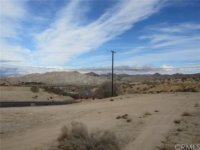 0 La Paz, Victorville, CA 92395 (#EV18061669) :: Z Team OC Real Estate
