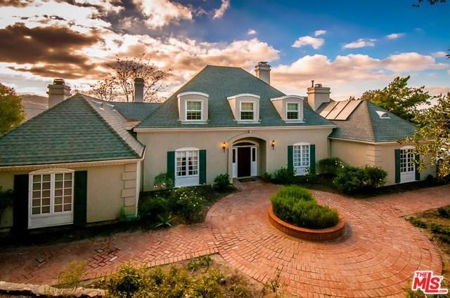 29515 Hoxie Ranch Road, Vista, CA 92084 (#18323224) :: Allison James Estates and Homes
