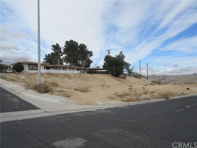 0 La Paz, Victorville, CA 92395 (#EV18061686) :: Z Team OC Real Estate