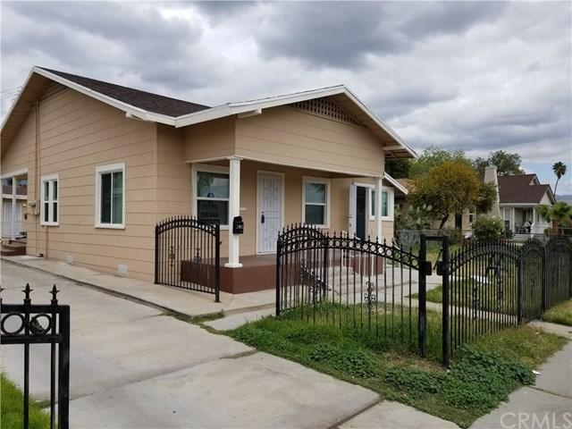 196 E 9th Street, San Bernardino, CA 92410 (#CV18061696) :: Z Team OC Real Estate