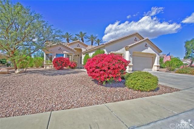 35491 Rosemont Drive, Palm Desert, CA 92211 (#218008680DA) :: Realty Vault