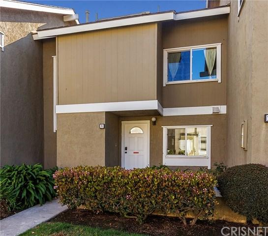 8 Phoenix #88, Irvine, CA 92604 (#SR18060186) :: Fred Sed Realty