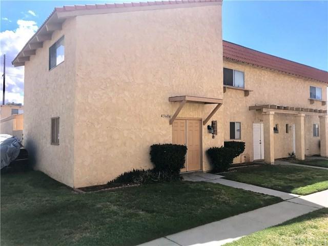 43604 Stanridge Avenue, Lancaster, CA 93535 (#SR18061709) :: Z Team OC Real Estate