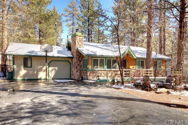 371 Santa Clara Boulevard, Big Bear, CA 92315 (#EV18061713) :: Z Team OC Real Estate