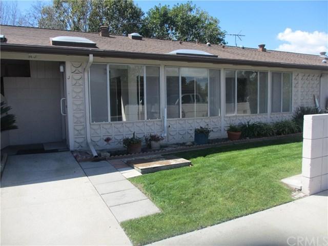 1581 Interlachen Road 261J, Seal Beach, CA 90740 (#PW18061723) :: Scott J. Miller Team/RE/MAX Fine Homes