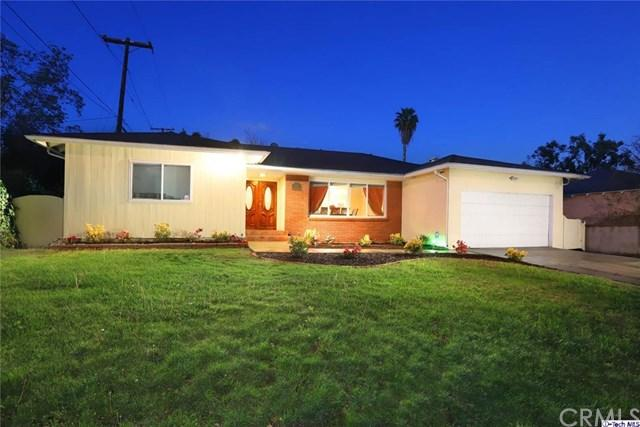 1539 Glenwood Road, Glendale, CA 91201 (#318000996) :: Realty Vault