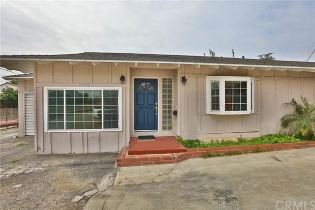 14446 Hawes Street, Whittier, CA 90604 (#PW18061653) :: The Avellan Group