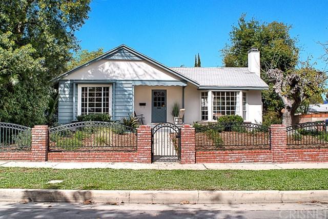 17151 Celtic Street, Granada Hills, CA 91344 (#SR18060119) :: Realty Vault