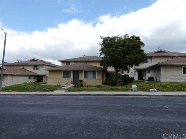 18211 Via Calma #4, Rowland Heights, CA 91748 (#PW18061724) :: Z Team OC Real Estate