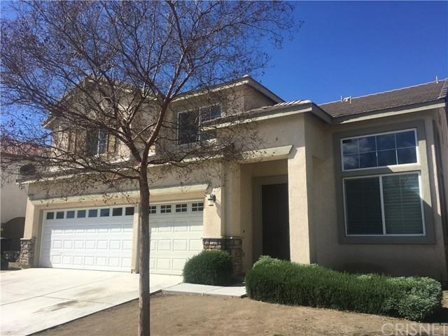 1348 Huckleberry Lane, San Jacinto, CA 92582 (#SR18061757) :: RE/MAX Empire Properties